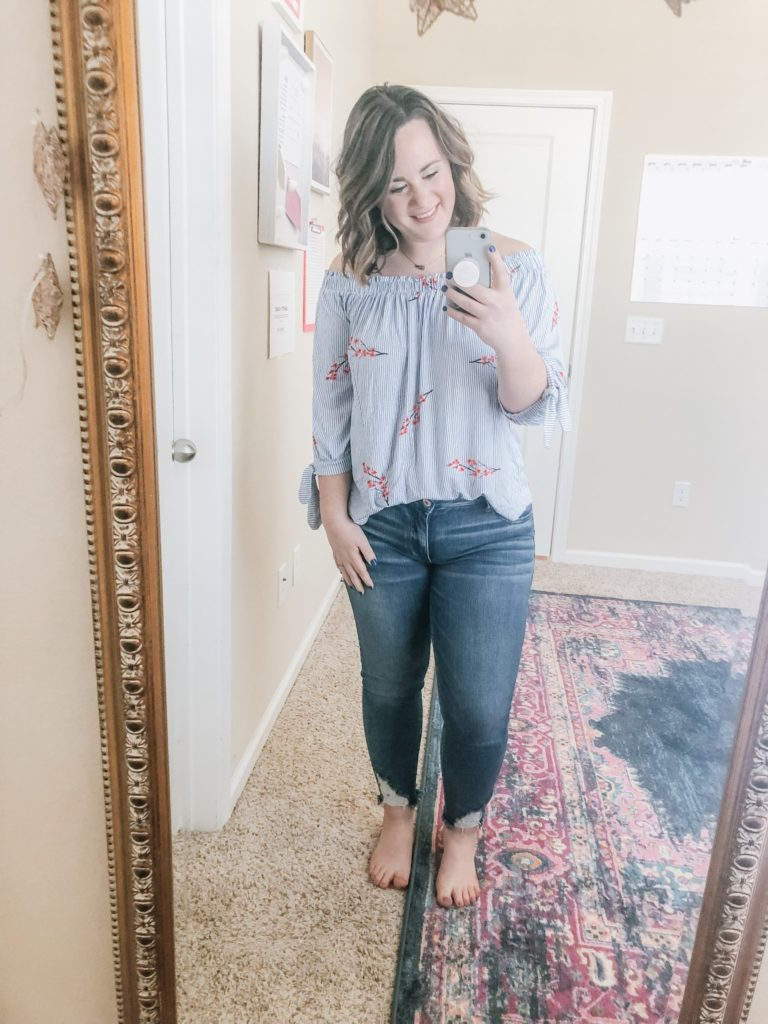 How much is stitch fix?