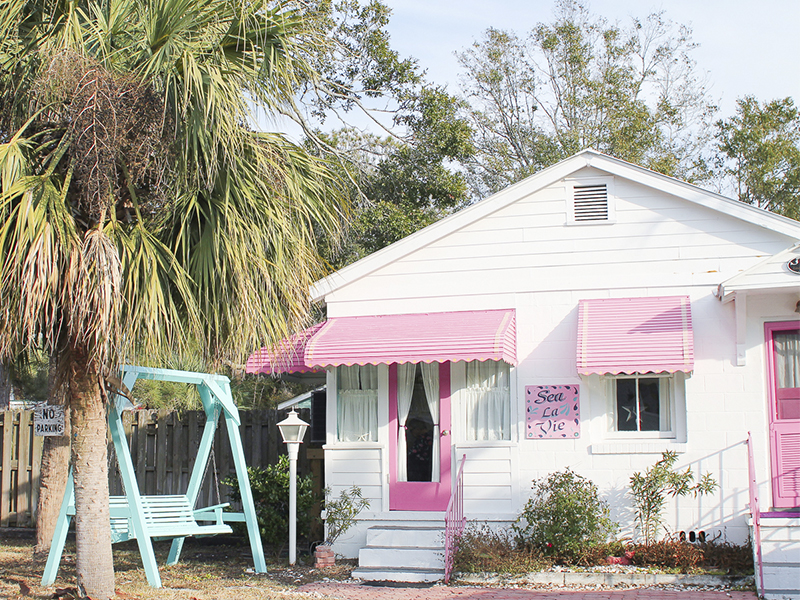 where to stay on tybee island
