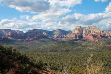 Hiking trails to do in Sedona, Arizona for any level.
