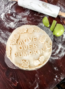Simple No Fail Pie Crust Recipe